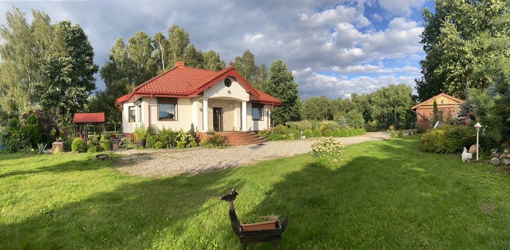 dom wolnostojący Starzykowo