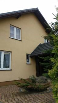 dom wolnostojący Chojnice