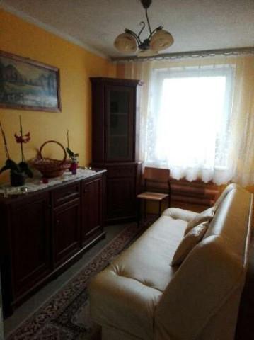 Mieszkanie 4-pokojowe Osiek Drawski