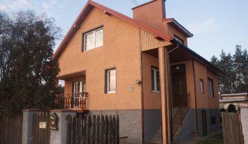 dom wolnostojący Gniewkowo