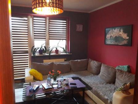 Mieszkanie 2-pokojowe Leszno
