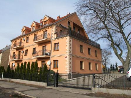 Mieszkanie 2-pokojowe Lubań, ul. Jeleniogórska