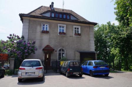 Mieszkanie 4-pokojowe Kluczbork, ul. Krzywa 3