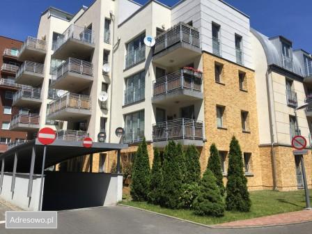 Mieszkanie 1-pokojowe Łódź Śródmieście, ul. ks. bp. Wincentego Tymienieckiego 18