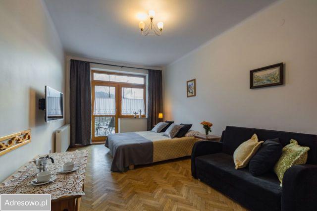 Mieszkanie 2-pokojowe Zakopane Centrum, ul. Krupówki