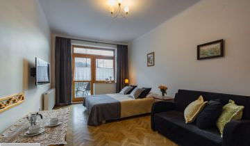 Mieszkanie 2-pokojowe Zakopane Centrum, ul. Krupówki. Zdjęcie 1