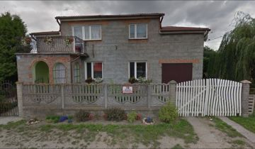dom wolnostojący Dziewczopole