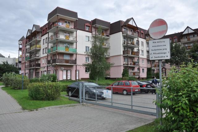 Mieszkanie 4-pokojowe Bydgoszcz Fordon, ul. Swobodna 14