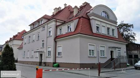 Mieszkanie 1-pokojowe Poznań Wilda, ul. Rolna