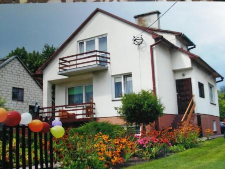 dom wolnostojący, 5 pokoi Mircze