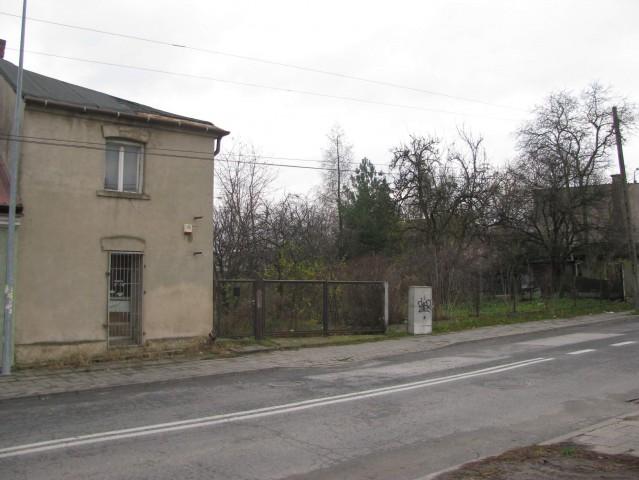 Działka budowlana Radom Glinice, ul. Staroopatowska 9