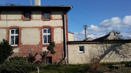Mieszkanie 6-pokojowe Jędrzejewo