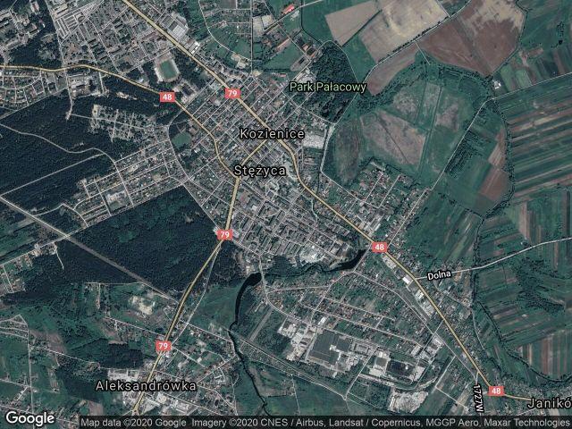 Mieszkanie 3-pokojowe Kozienice, ul. Hamernicka