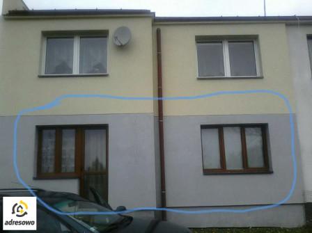 Mieszkanie 3-pokojowe Chronów