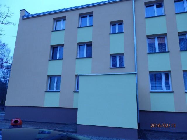 Mieszkanie 4-pokojowe Czerwony Bór, Czerwony Bór 60