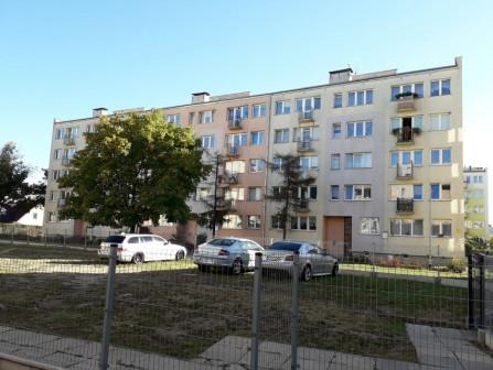 Mieszkanie 3-pokojowe Malbork, ul. Grudziądzka 25C
