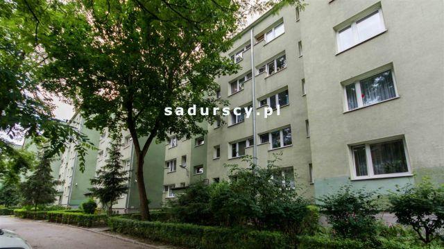 Mieszkanie 4-pokojowe Kraków, ul. Leonida Teligi