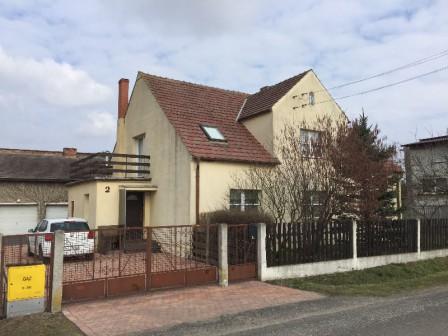 dom wolnostojący, 6 pokoi Opole, ul. Sławna 2