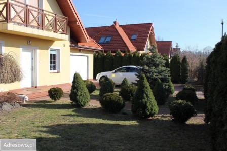 dom wolnostojący, 6 pokoi Tarnobrzeg