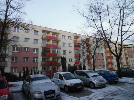 Mieszkanie 1-pokojowe Kleosin, ul. Władysława Broniewskiego 6C
