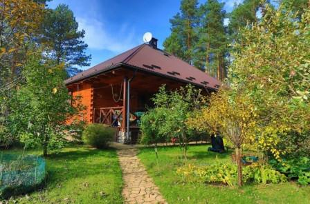 dom wolnostojący, 4 pokoje Krasnobród