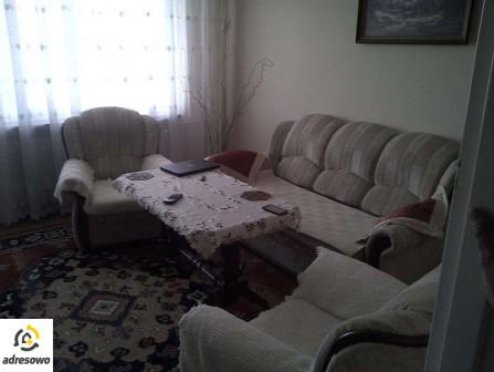 Mieszkanie 3-pokojowe Przasnysz