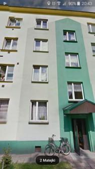 Mieszkanie 1-pokojowe Turek, ul. Jana Matejki 1
