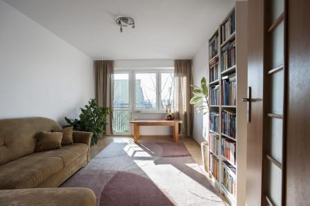 Mieszkanie 3-pokojowe Białystok Sienkiewicza, ul. Poleska 15