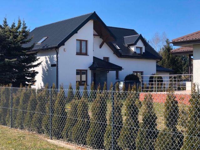 dom wolnostojący Mieroszyno