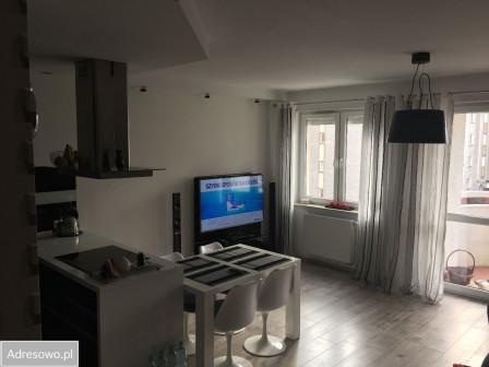 Mieszkanie 4-pokojowe Toruń, ul. Podchorążych