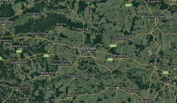 dom wolnostojący, 6 pokoi Poznań Dębiec, ul. Starołęcka