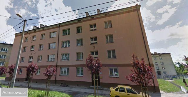 Mieszkanie 2-pokojowe Bytom Stroszek, ul. marsz. Edwarda Rydza-Śmigłego