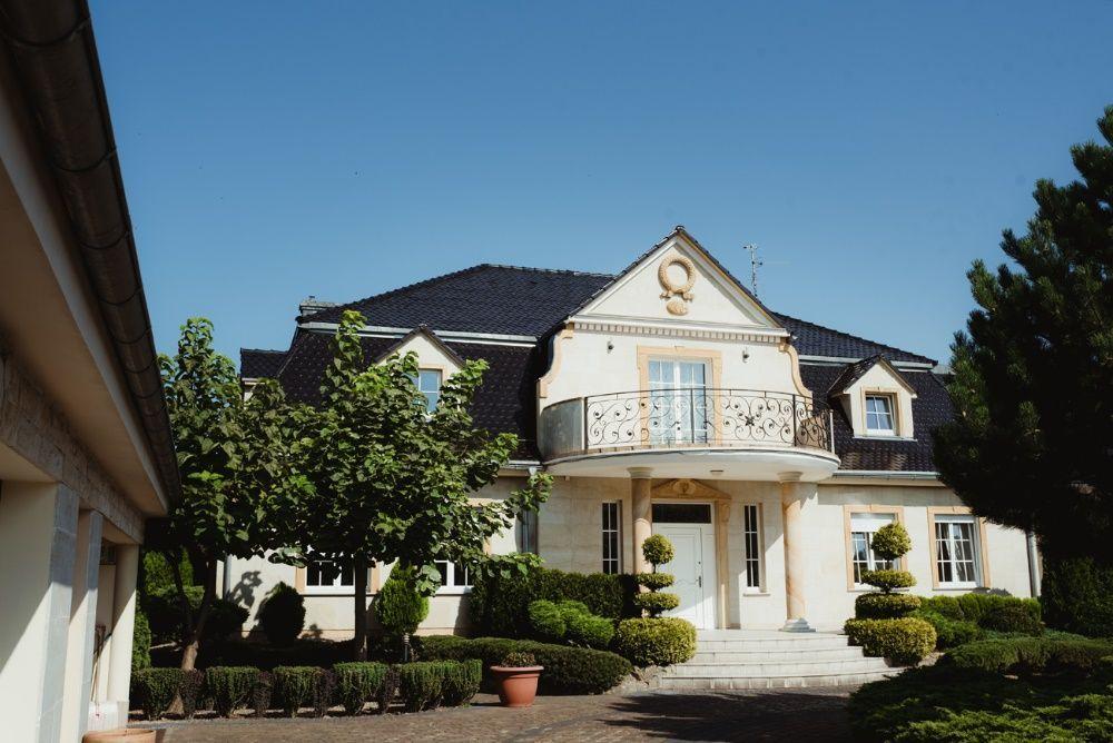 dom wolnostojący Bielany Wrocławskie