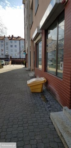 Lokal Warszawa Kabaty, ul. Pod Lipą