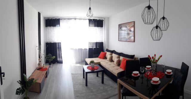Mieszkanie 2-pokojowe Łódź Retkinia, ul. Bratysławska