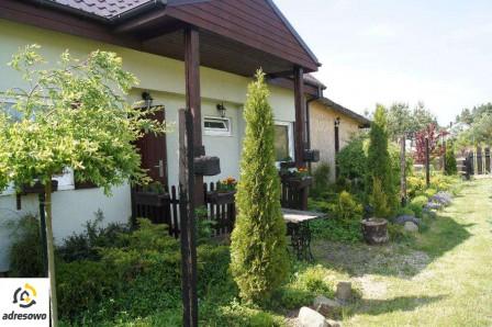 dom wolnostojący, 5 pokoi Dębnica Kaszubska