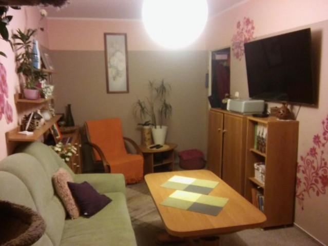 Mieszkanie 2-pokojowe Jelenia Góra Zabobrze