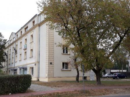 Mieszkanie 1-pokojowe Legionowo Centrum, ul. Handlowa 14