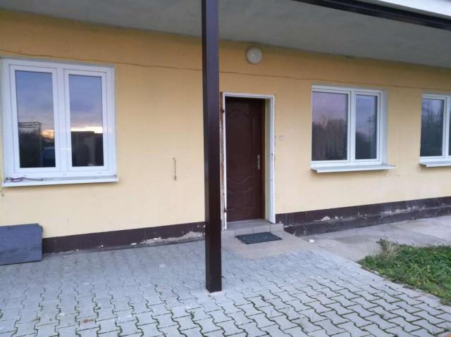 Mieszkanie 3-pokojowe Boguszyny, Boguszyny 32A