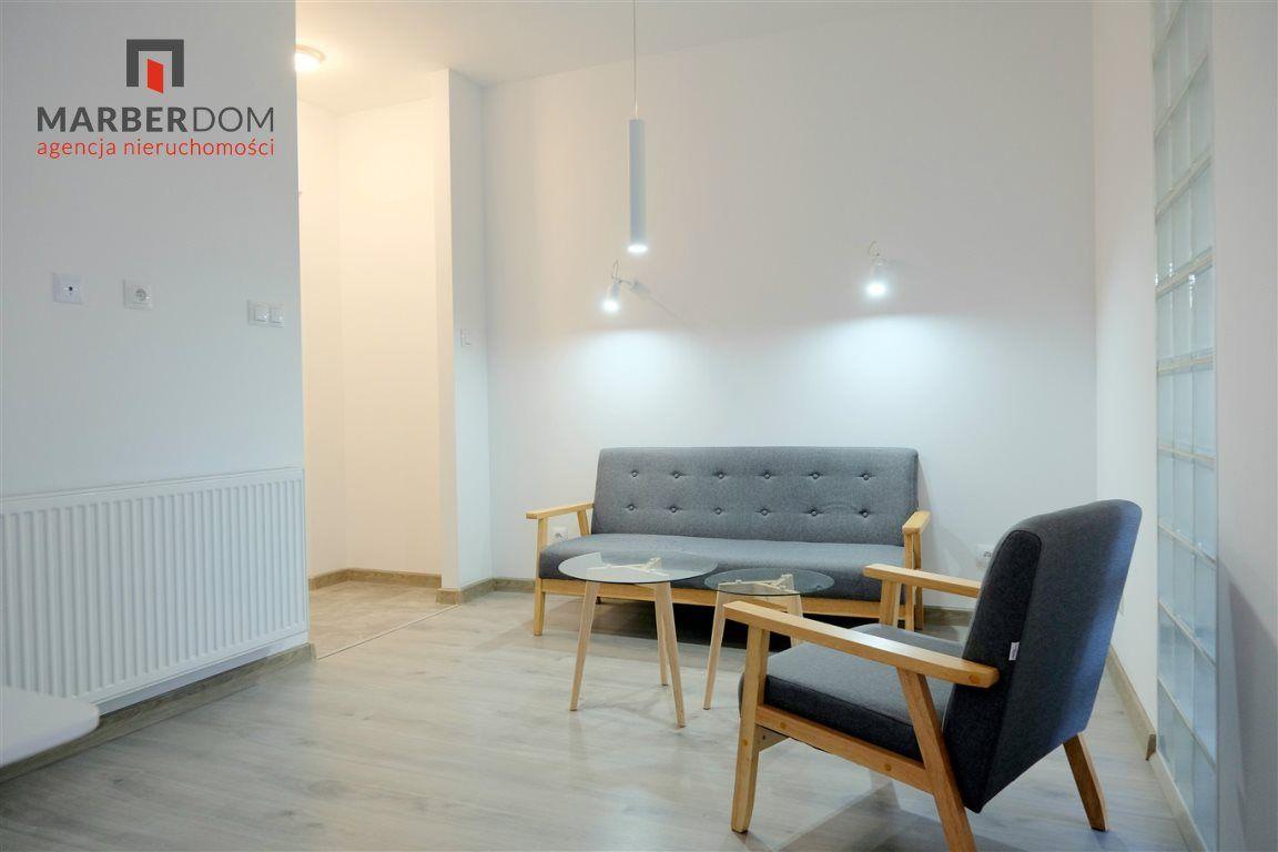 Mieszkanie 2-pokojowe Bytom