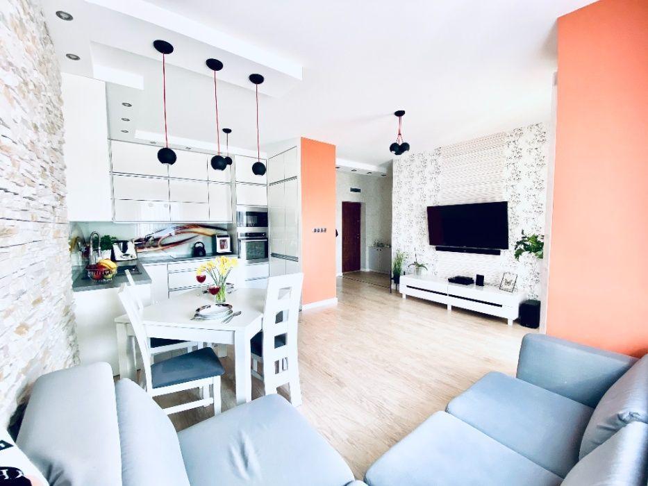 Mieszkanie 4-pokojowe Iława, ul. Zielona