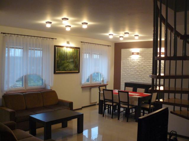 Mieszkanie 4-pokojowe Włocławek, ul. Jasna