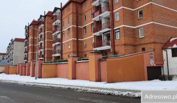 Garaż/miejsce parkingowe Śrem, ul. Konstytucji 3 Maja. Zdjęcie 1