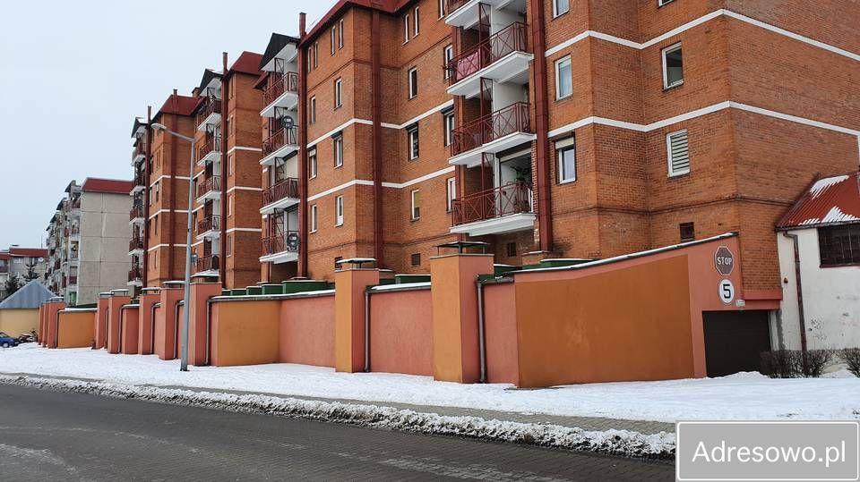 Garaż/miejsce parkingowe Śrem, ul. Konstytucji 3 Maja