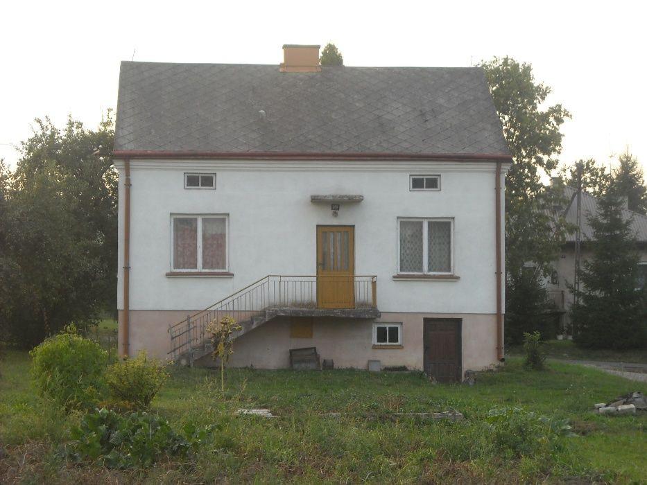 dom wolnostojący Rogi