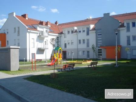 Mieszkanie 4-pokojowe Gniezno, ul. Wincentego Pstrowskiego