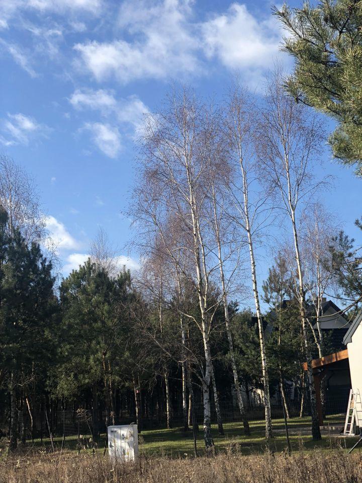 Działka budowlana Łomianki,  12 min z centrum Łomianek, cena do szybkiej sprzedaży,