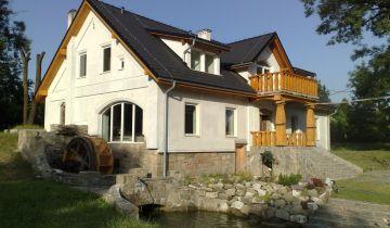 dom wolnostojący, 8 pokoi Wilkowice, ul. Grabecznik. Zdjęcie 1