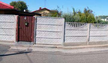 dom wolnostojący Golub-Dobrzyń