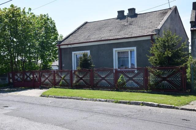 dom wolnostojący, 3 pokoje Piotrków Trybunalski, ul. Świerczowska
